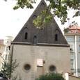 ユダヤ教会