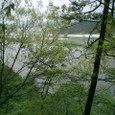 悠久の流れ白馬江