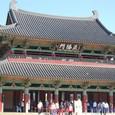 正陽門(百済の泗沘宮をイメージ)