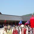 仏教文化が百済で開花した