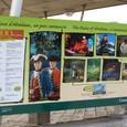 戦場公園(アブラハム平原)100周年記念