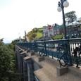 テラス・デュラン(遊歩道)