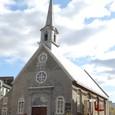 プラス・ロワイヤル広場のノートルダム教会