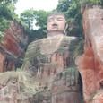 1300年間鎮座する 弥勒菩薩