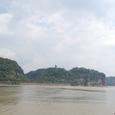 悠久の流れ岷江