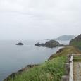 スコトン岬方面を眺める
