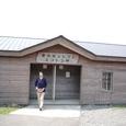 日本最北端のトイレ