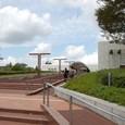 国立歴史民俗博物館 入口