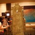巨大銅鐸 近江出土