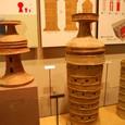 古墳時代初期 特殊吉備型埴輪