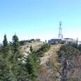 トランブラン山頂