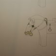 馬の飾り金具