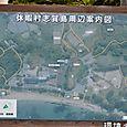 志賀島休暇村地図