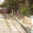 上の宮階段