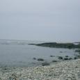 オホーツクの海 流氷は無し