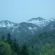 三ツ峰、サシルイ岳