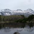羅臼、三ツ峰、サシルイ岳、オッカバ岳
