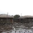 城邑民俗村風景