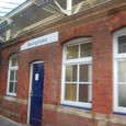 Basingstoke駅
