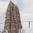 ヒンドゥー教の寺院