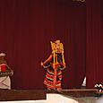 仮面劇 キャンディアンダンス
