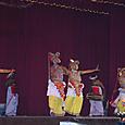 戦士の踊り キャンディアンダンス