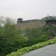 水原華城城壁