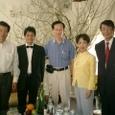財務省のDr. Truongさん