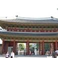 敦化門 韓国最古の門(1412年)