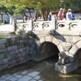 錦川橋 韓国最古の橋