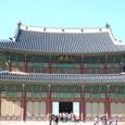 1405年景福宮の離宮として建立