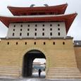 高句麗 平城の国内城か山城の丸都城