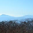 赤城山も富士山も見える