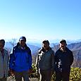 第12回G4の会 谷川岳天神峠