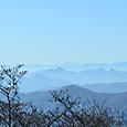 天神峠からの富士