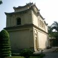 pagoda of ladies