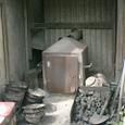 焼肉用の炭