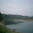 南漢江(ナマンガン)上流