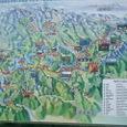 丹陽観光地図