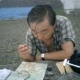 花立山荘 地図を検証
