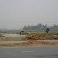 道路拡張工事