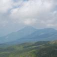 昨年登った蓼科山だ!