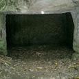 岩窟墳墓跡
