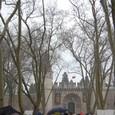 外廷の正門『挨拶の門』