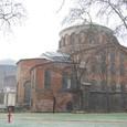 聖イレーネ教会(東ローマ時代)