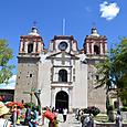 トラコルーラの教会
