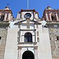 トラコルーラの教会 4年振り再訪