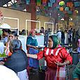 メキシコの女性は背が低く太り気味