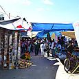 トラコルーラ市場