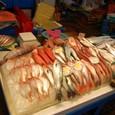 鯛や太刀魚が美味しそう